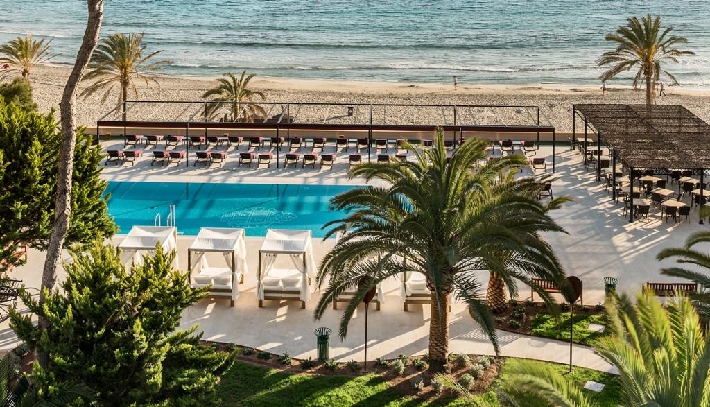 Detox Urlaub auf Mallorca